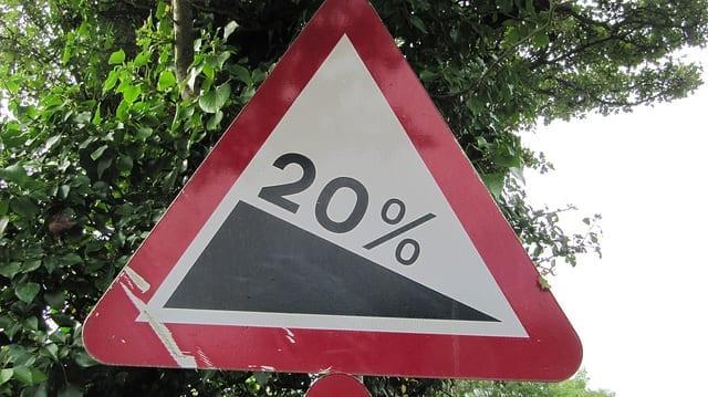 The Last 20%