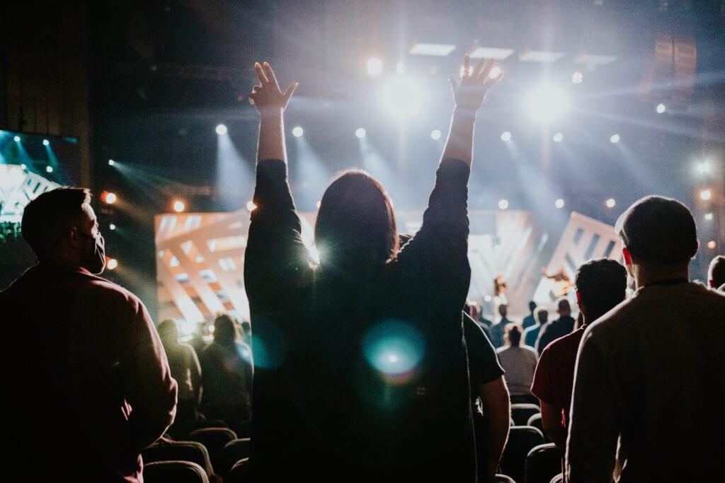 FILO 2021 Chicago Worship